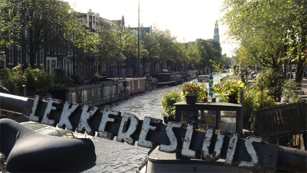 Amsterdam on a budget – Yes, you can!