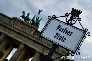 Effetto Berlino – Simboli che svelano il segreto della città