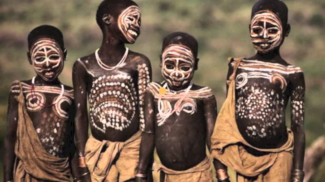What about Africa? Se l'Etiopia fosse la prossima destinazione