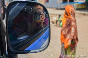 Back on the Road  – Backpacking in Etiopia