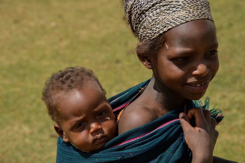 Lettere dall'Etiopia – A Valerio