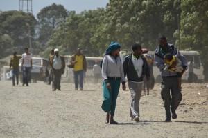 Lettere dall'Etiopia – A Lucia