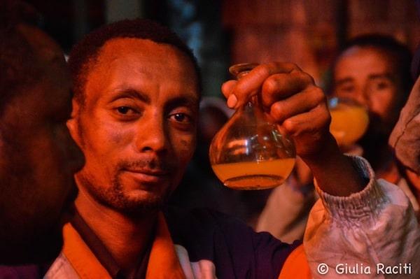 Lettere dall'Etiopia – Il Vino ed il Miele