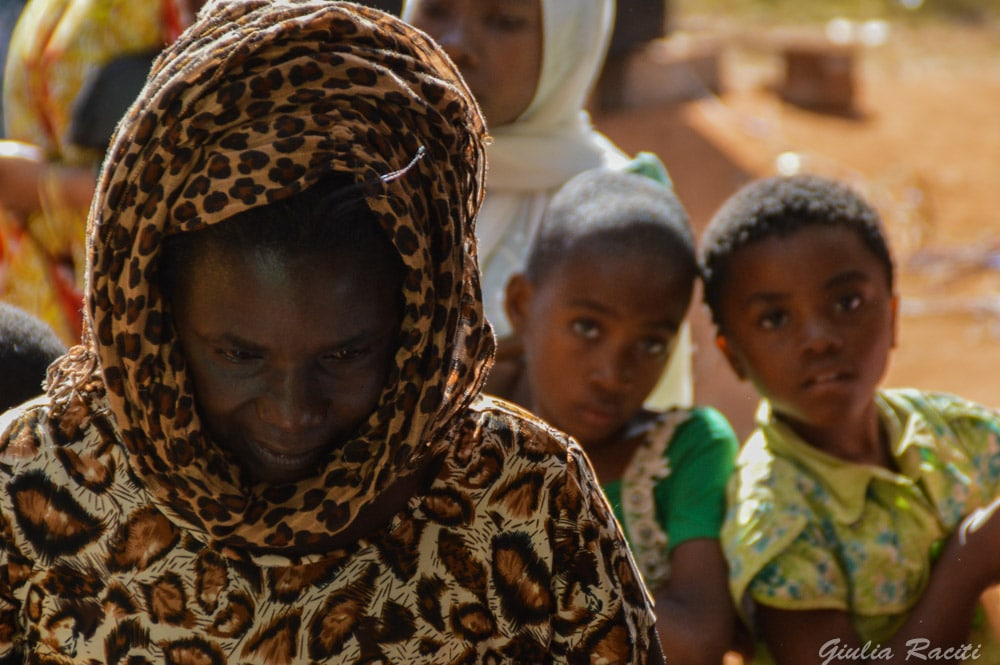 In Tanzania il virus si sconfigge in chiesa
