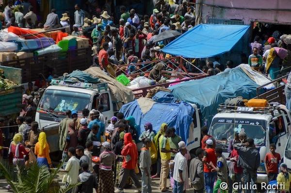 Lettere dall'Etiopia – A Franco