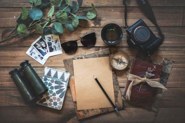 Travel blog e Personal Branding – Io cambio direzione