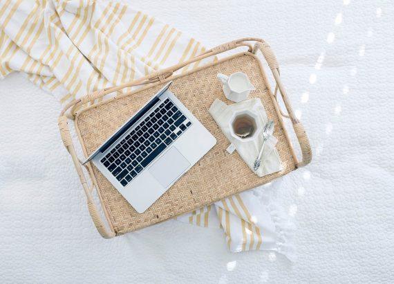 Sull'etica del blog e del blogger