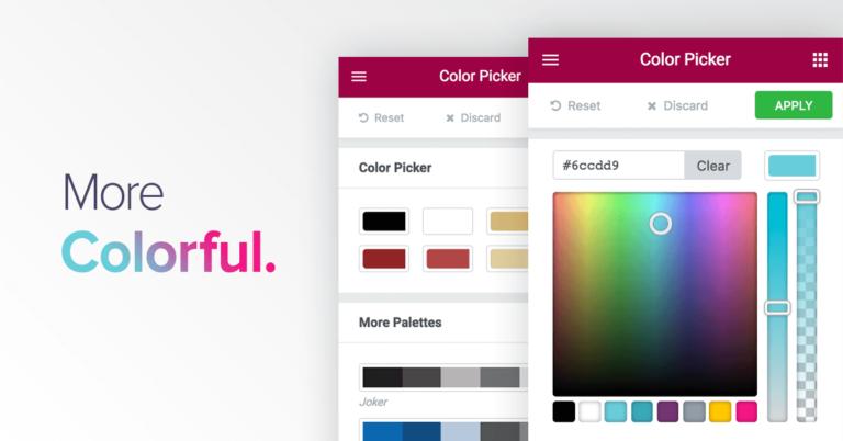 Elementor – Come impostare i colori globali del tuo nuovo layout