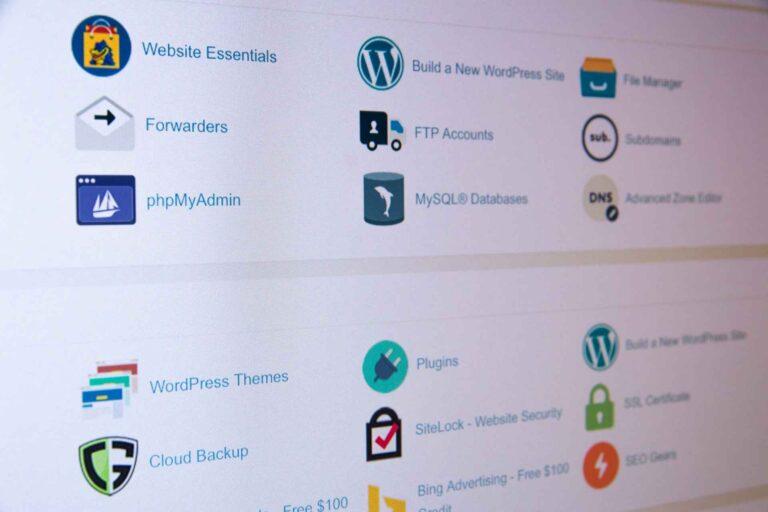 Come installare manualmente WordPress